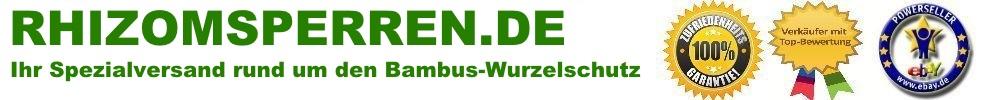 Rhizomsperren.de-Logo